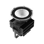 Refletor SMD LED 500W Luz Branca Carcaça Reforçada - Uso Externo