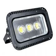 Refletor Externo de LED 150W (Potência Real) Bivolt