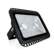 Refletor Preto de LED 100W Bivolt