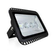 Refletor Preto de LED 300W Bivolt IP65